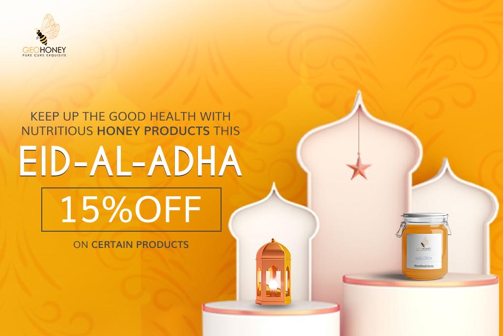 Eid-Al-Adha Sale