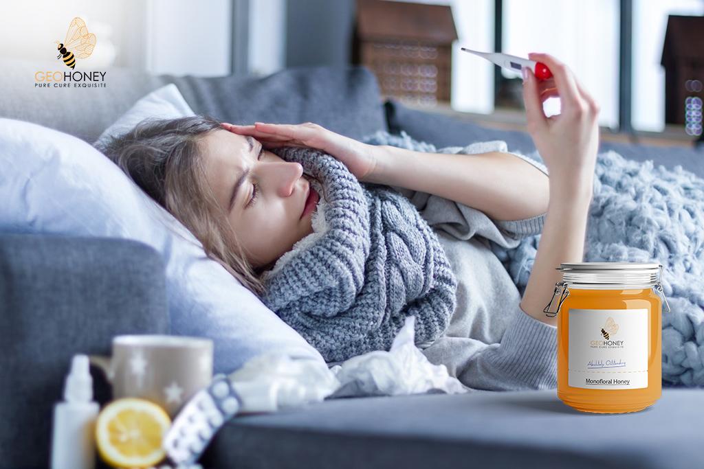 Cough & Cold Symptoms