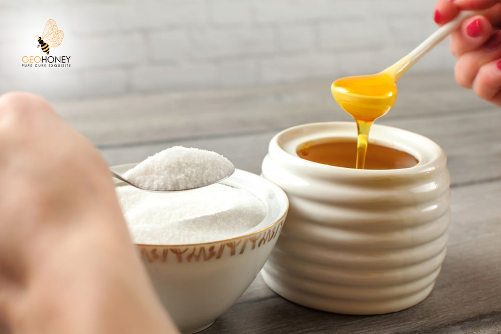 Successful Tips To Swap Honey For Sugar In Baking