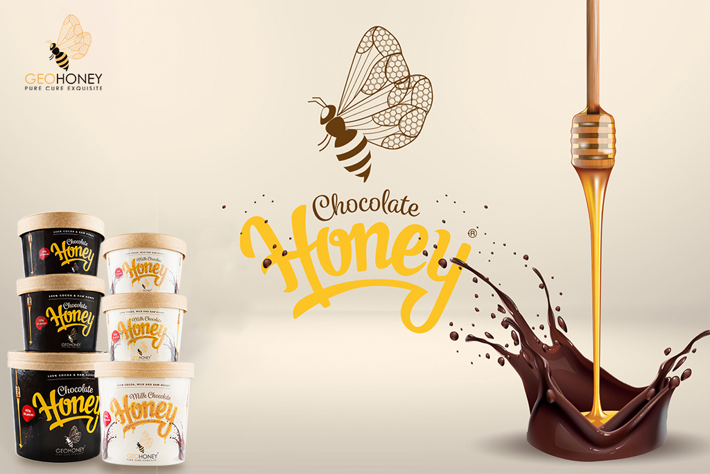 Honey Chocolate Dubai - Geohoney