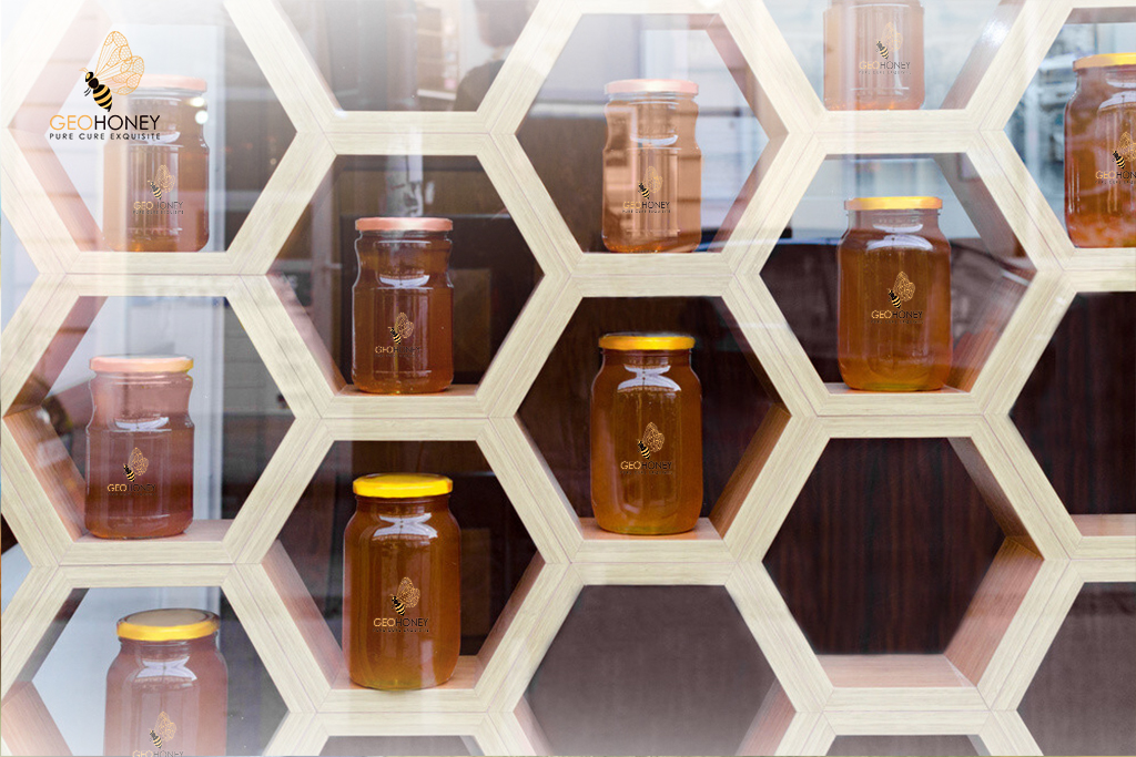 Honey Buying Guide