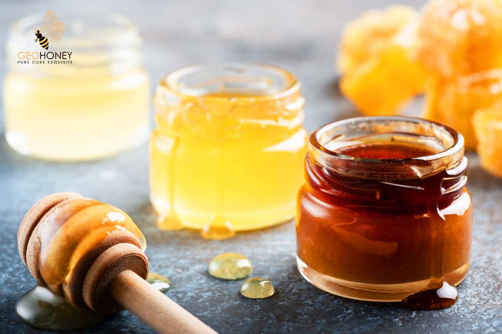 Honey Benefits are Incredible on Regular Usage - Geohoney