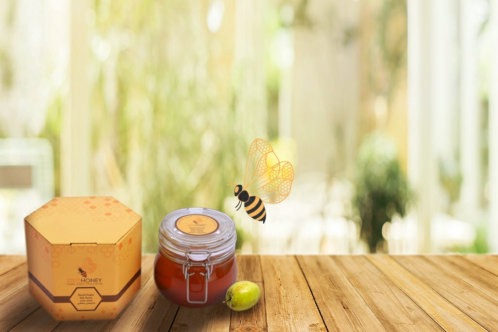 A Must Have Product With Multiple Benefits: Sidr Honey